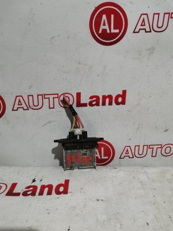 Реостат Mazda Bongo SK82T