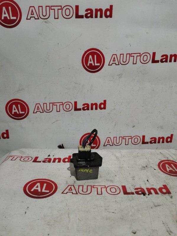 Реостат Mitsubishi Lancer CY4A