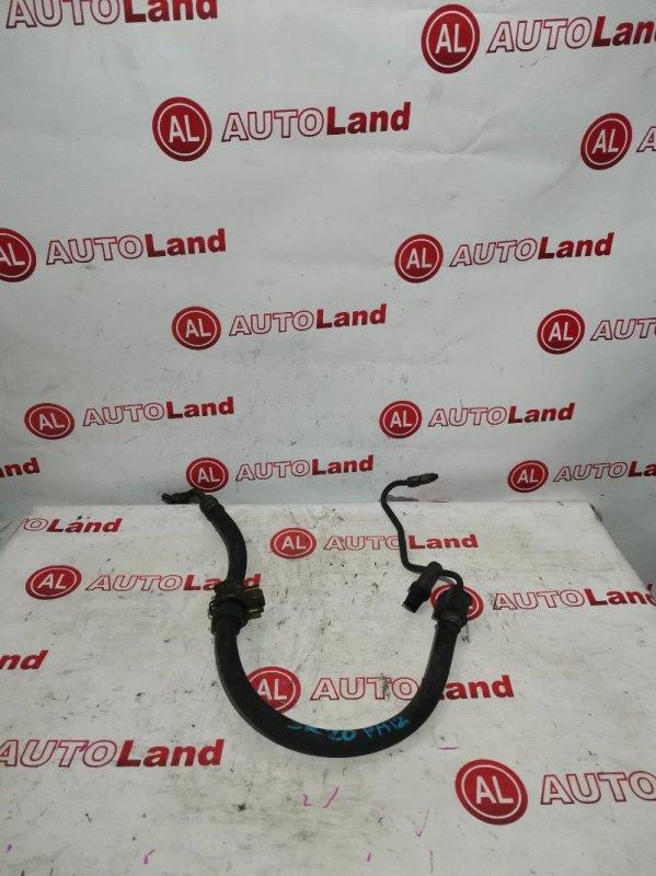 Шланг гидроусилителя Nissan Liberty PM12 SR20
