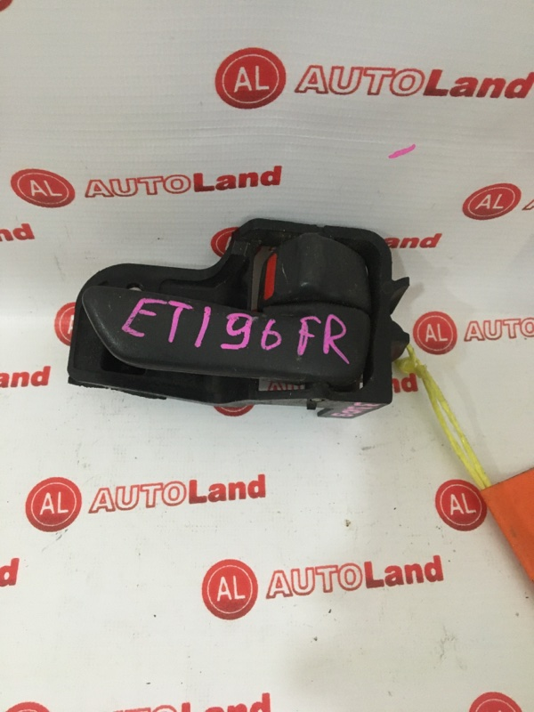 Ручка двери внутреняя Toyota Caldina ST191 передняя правая