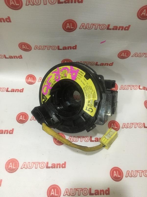 Шлейф лента airbag Toyota Estima ACR30