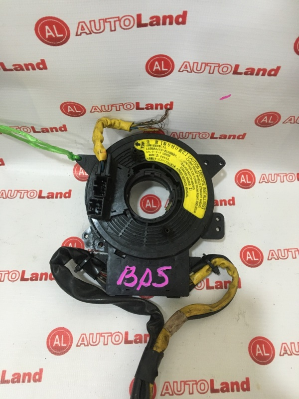 Шлейф лента airbag Subaru Legacy BP5