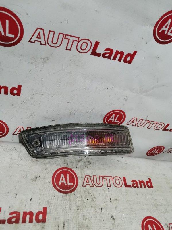 Повторитель в бампер Toyota Carina Ed ST202 передний правый