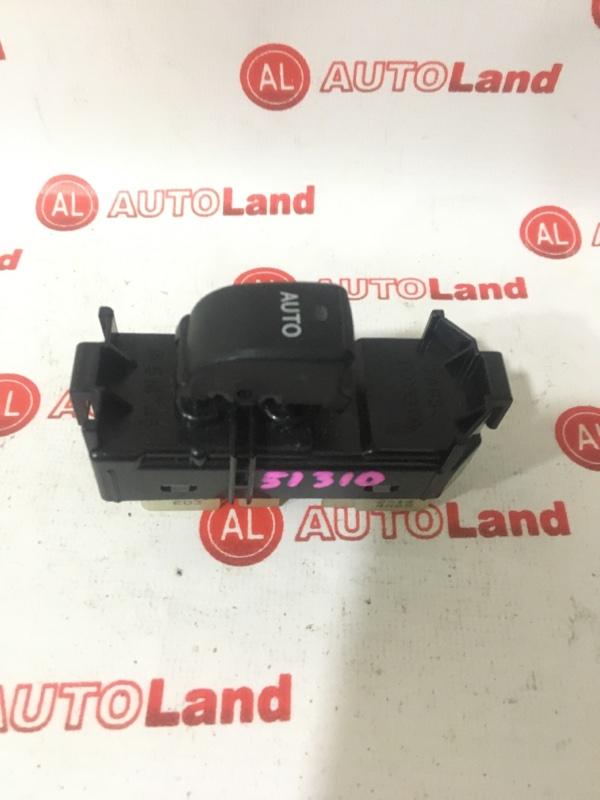 Блок управления стеклоподьемника Toyota Caldina AZT241 передний левый