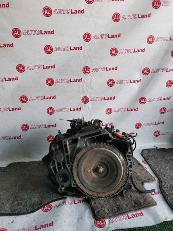 Акпп Honda Odyssey RB1 K24A