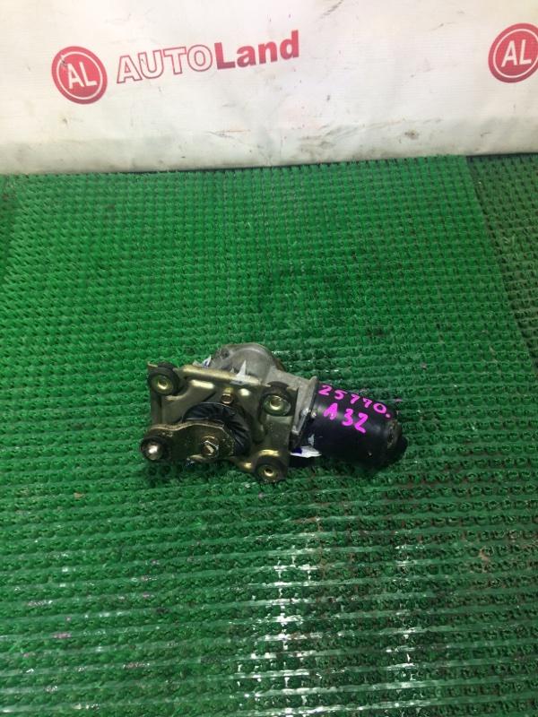 Мотор дворников Nissan Cefiro A32