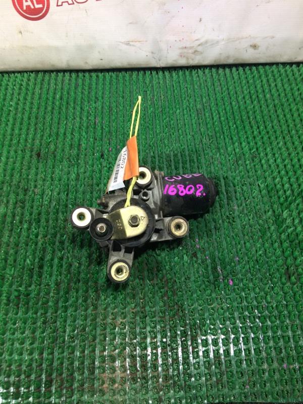 Мотор дворников Nissan Cube Z10
