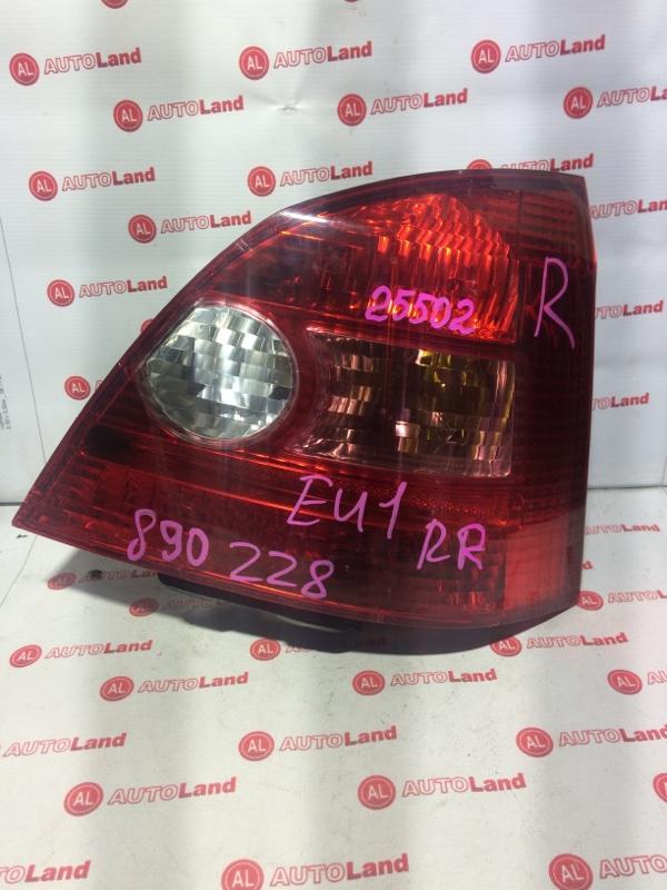 Стоп-сигнал Honda Civic EU1 задний правый