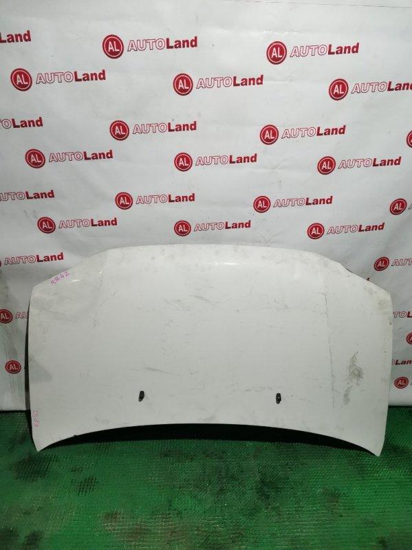 Капот Toyota Lite Ace KR42