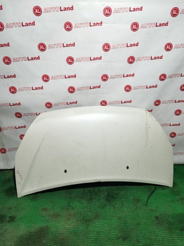 Капот Nissan Serena TC24