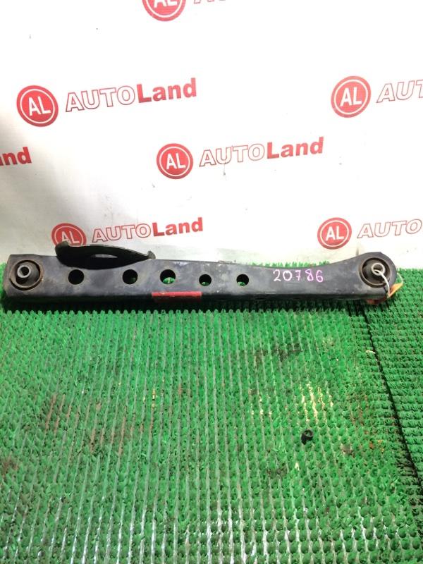 Рычаг продольный Toyota Probox NCP58 задний
