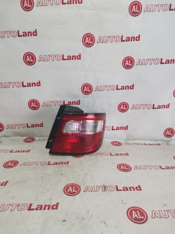 Стоп-сигнал Nissan Presage U30 задний правый