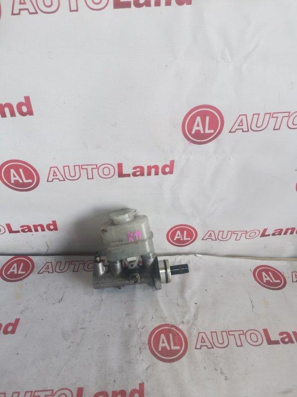 Главный тормозной цилиндр Nissan March K11
