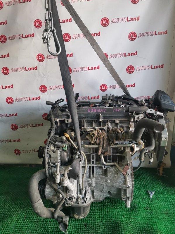 Двигатель Toyota Voxy AZR60 1AZ-FSE