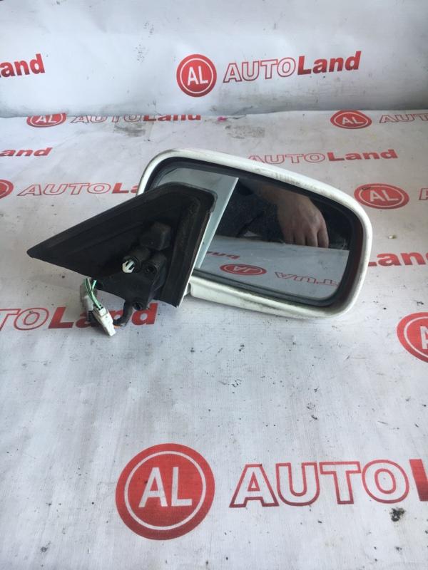 Зеркало Toyota Corona ST170 переднее правое