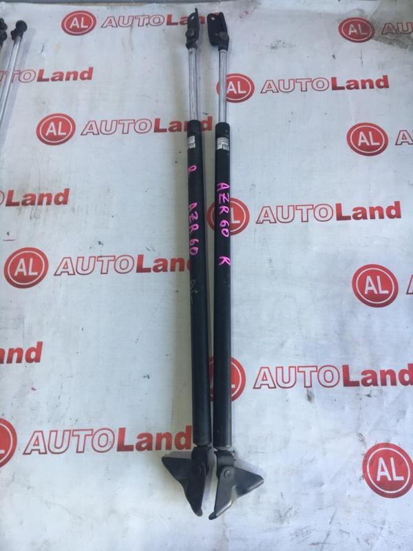 Амортизатор 5-й двери Toyota Noah AZR60