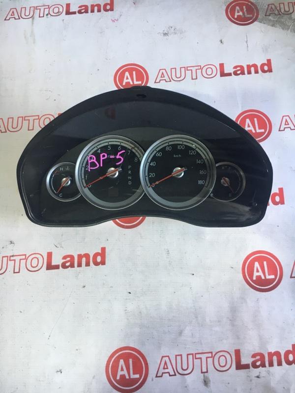 Щиток приборов Subaru Legacy BL5