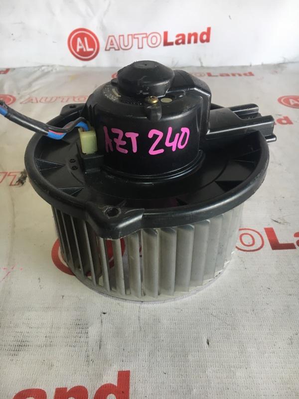 Мотор печки Toyota Premio ZZT240