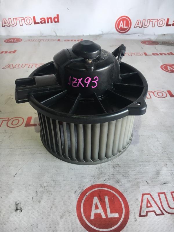 Мотор печки Toyota Cresta JZX93