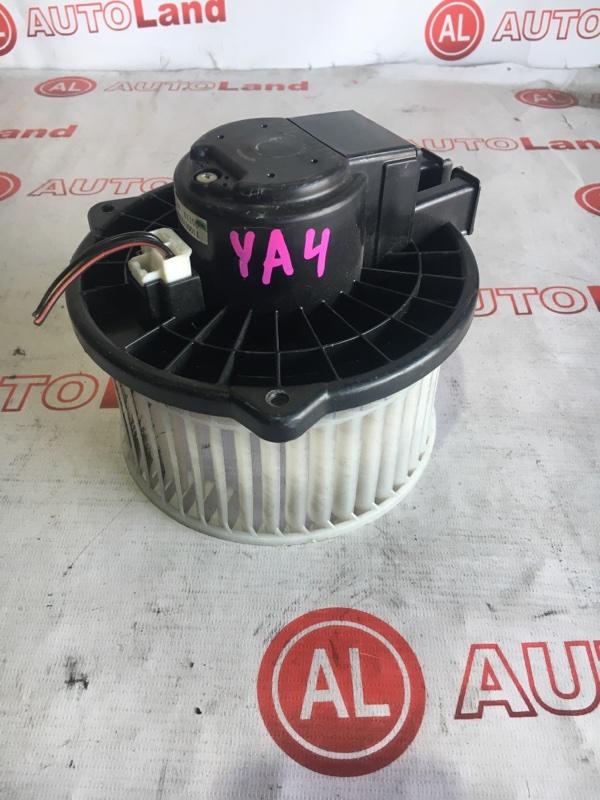 Мотор печки Subaru Exiga YA4