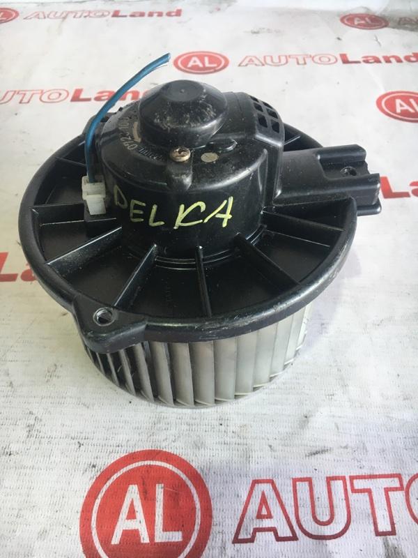 Мотор печки Mitsubishi Delica PB4W