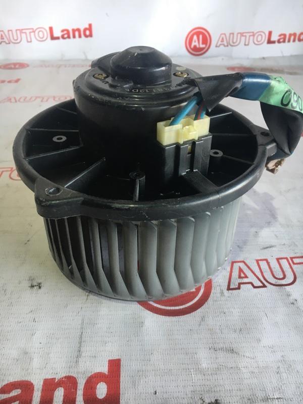 Мотор печки Toyota Ipsum SXM15