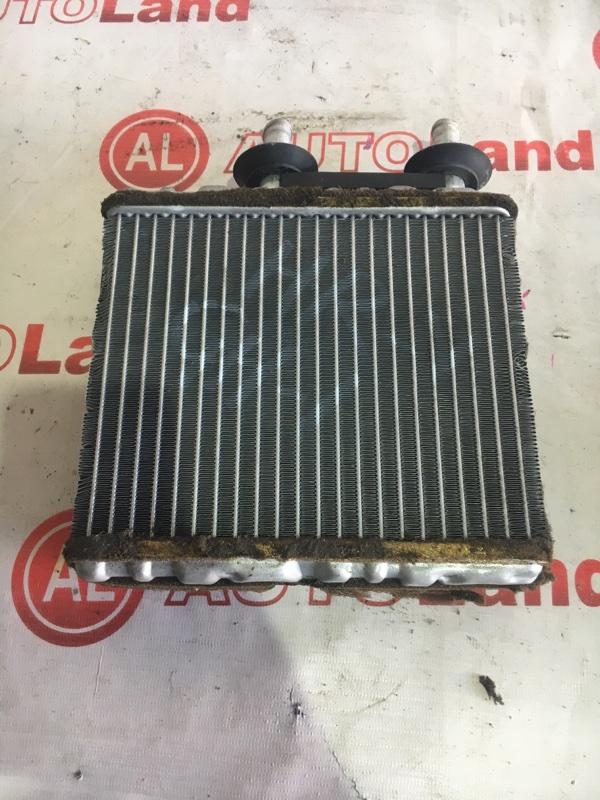 Радиатор печки Honda Hr-V GH1