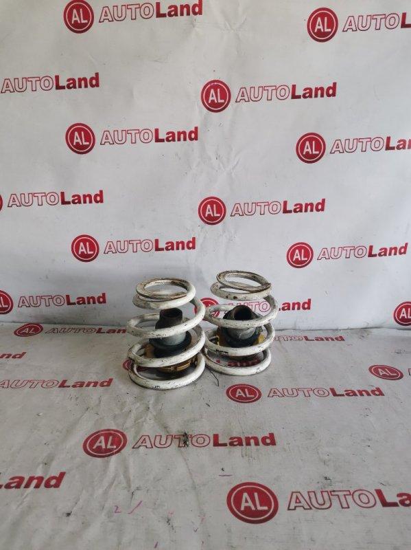 Пружина Toyota Alphard ANH10 задняя