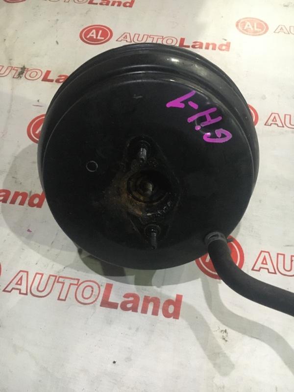 Вакуумный усилитель Honda Hr-V GH1