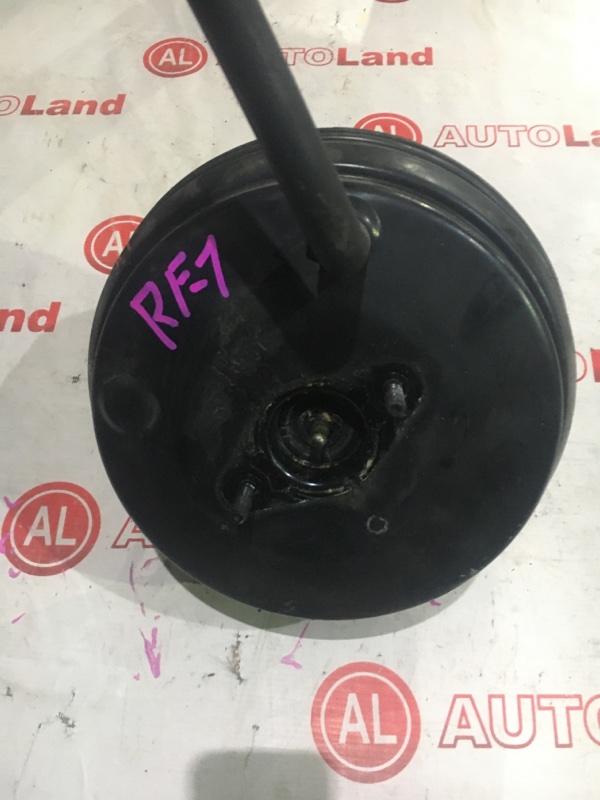 Вакуумный усилитель Honda Stepwagon RF1