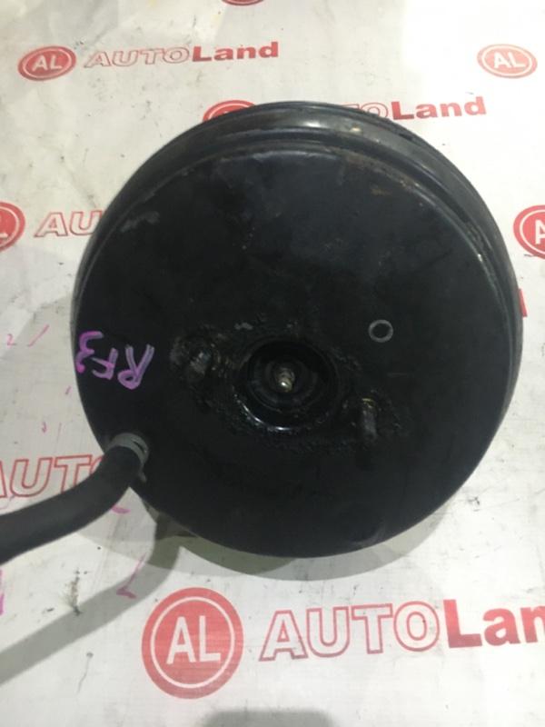 Вакуумный усилитель Honda Stepwagon RF3