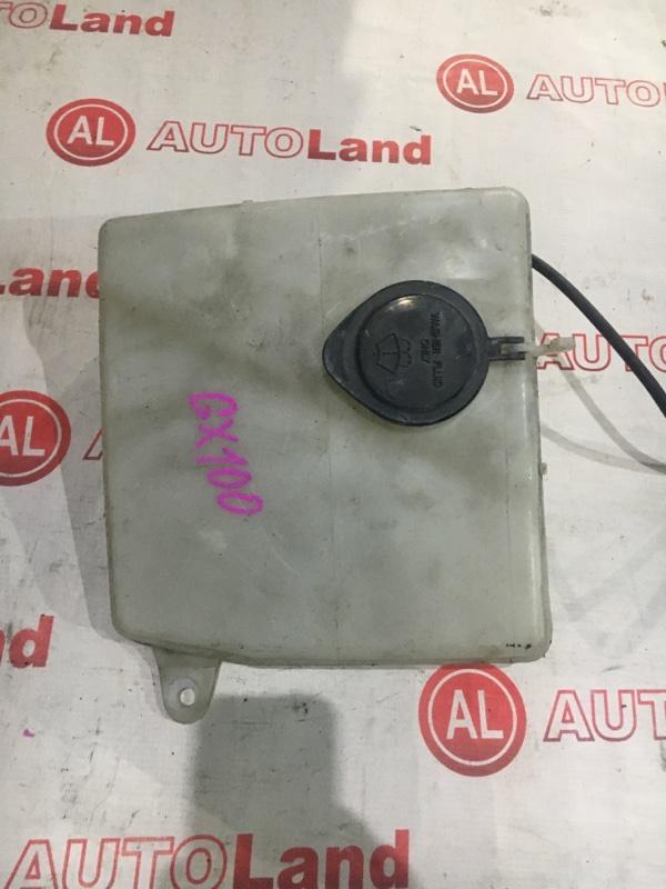 Бачок омывателя Toyota Markii GX100