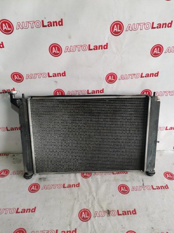 Радиатор основной Toyota Wish ZNE10