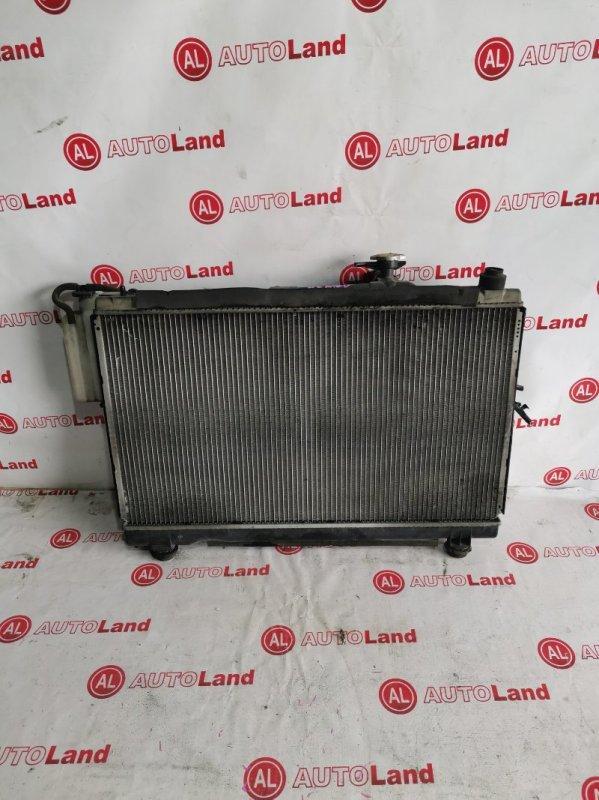 Радиатор основной Toyota Ipsum ACM26
