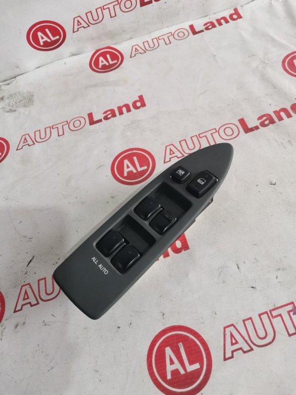 Блок управления стеклоподьемника Toyota Allion AZT240 передний правый