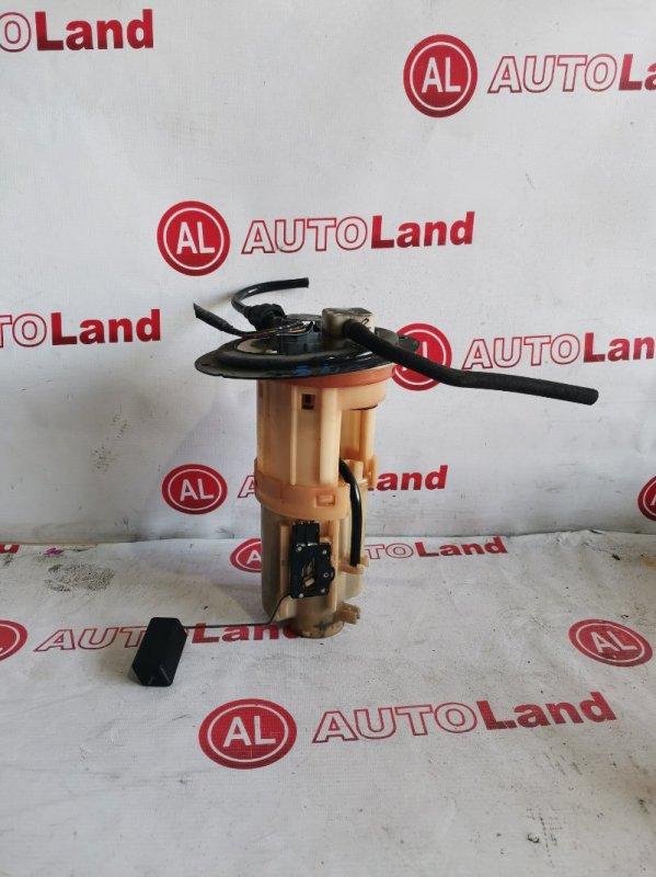 Датчик уровня топлива Mitsubishi Colt Z21A