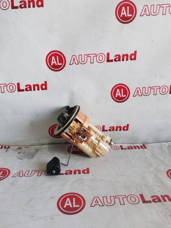 Датчик уровня топлива Toyota Alphard ANH10