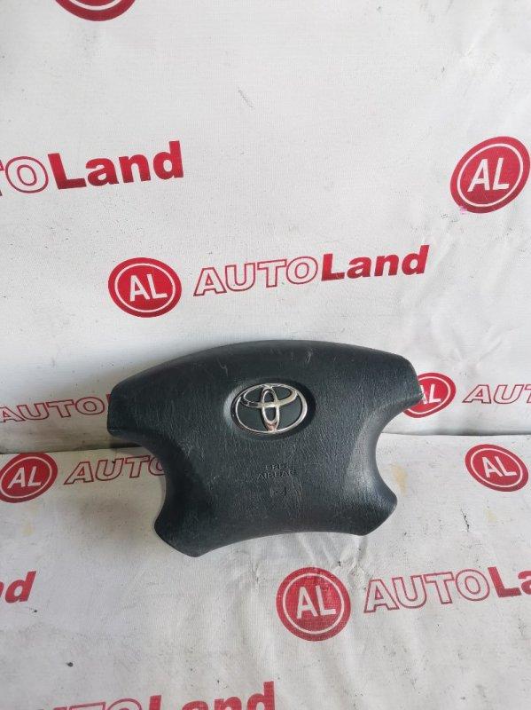 Крышка airbag Toyota Ipsum ACM26 передняя правая