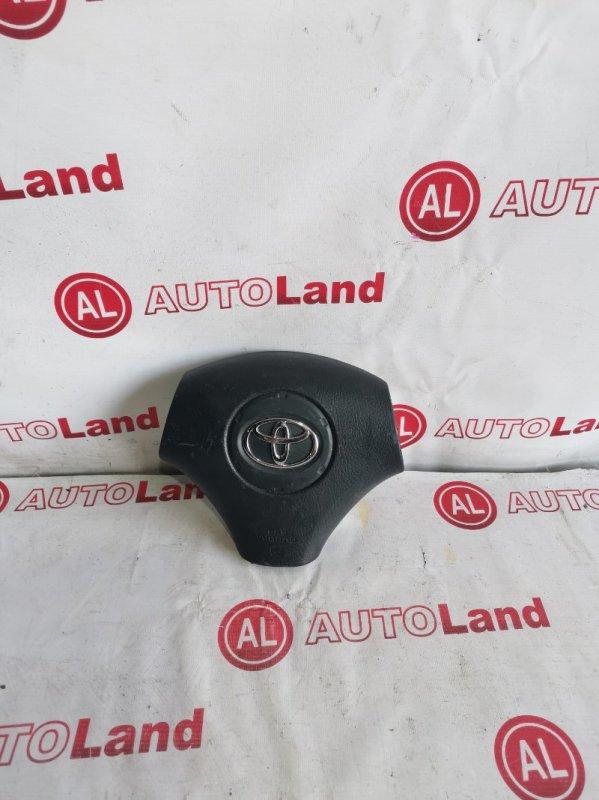 Крышка airbag Toyota Voxy AZR60 передняя правая