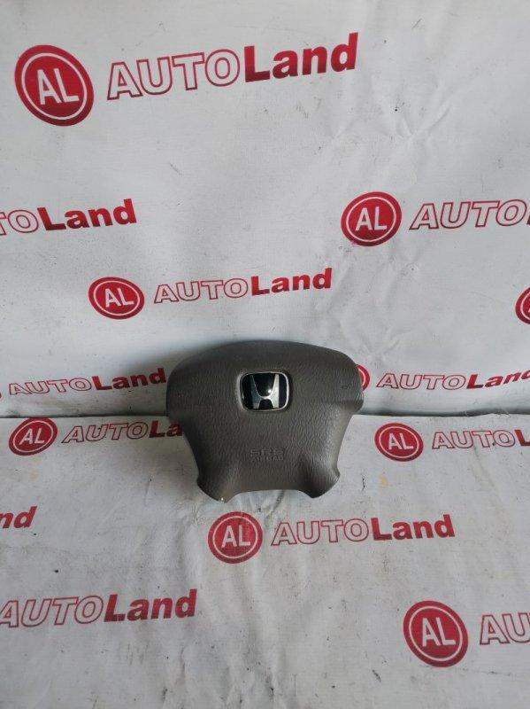 Крышка airbag Honda Stepwagon RF3 правая