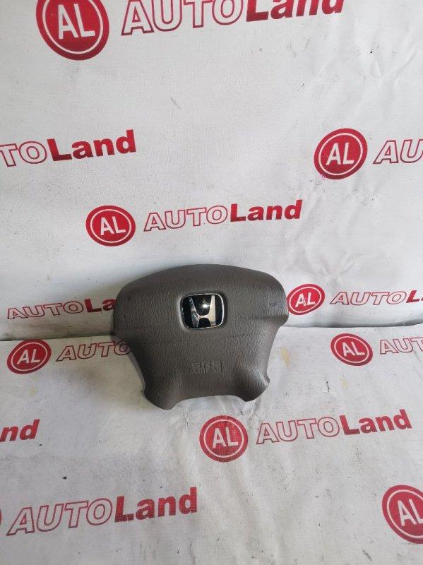 Крышка airbag Honda Stepwagon RF3 передняя правая