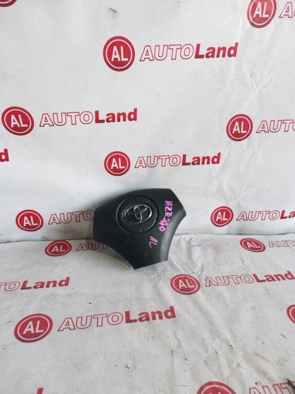 Крышка airbag Toyota Allion NZT240 передняя правая