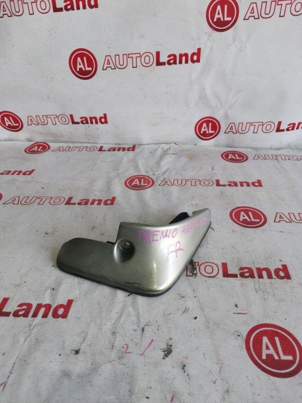 Брызговик Toyota Premio NZT240 передний правый