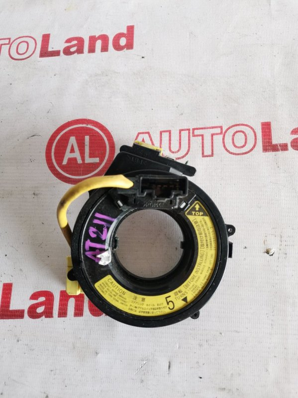 Шлейф лента airbag Toyota Caldina AT210