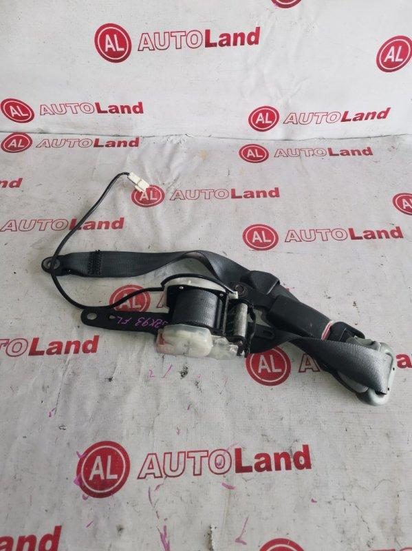 Ремень безопасности Toyota Cresta JZX93 передний левый