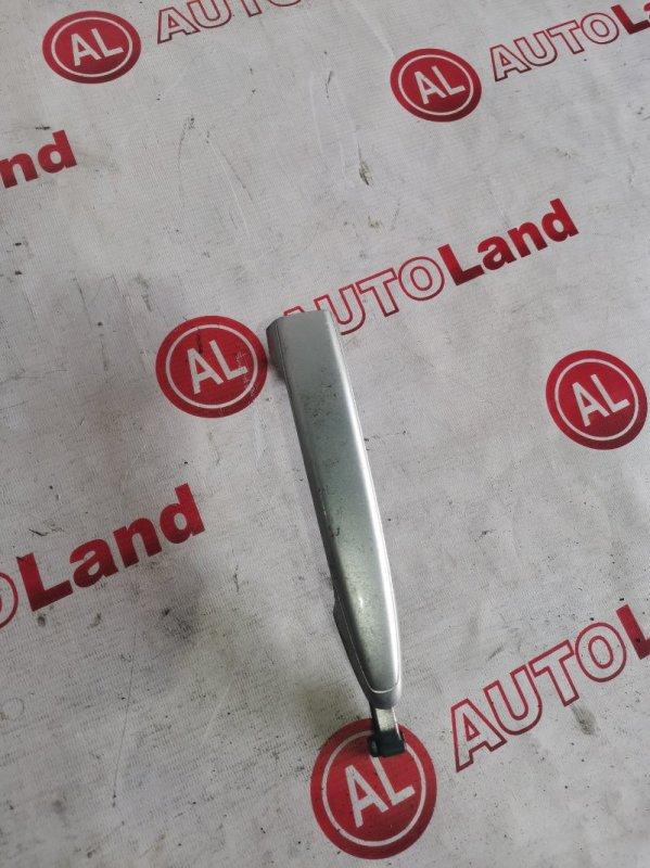 Ручка двери наружняя Toyota Noah AZR60 задняя