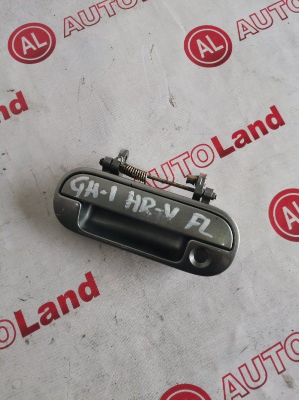 Ручка двери наружняя Honda Hr-V GH1 передняя левая