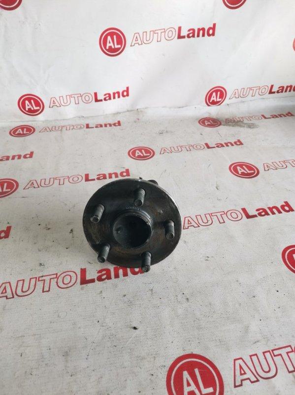 Ступичный узел Toyota Allion AZT240 задний левый