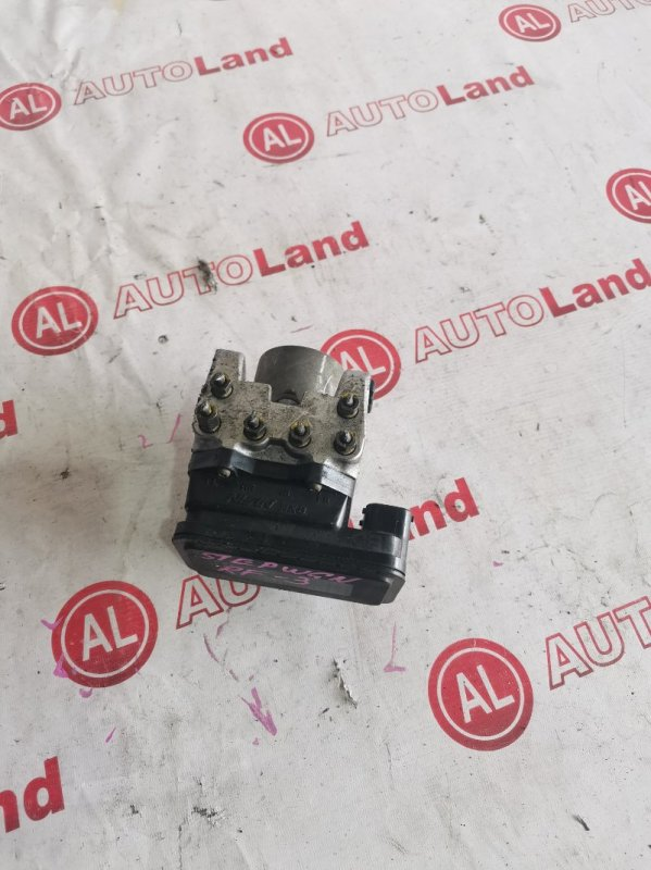 Блок abs Honda Stepwagon RF3
