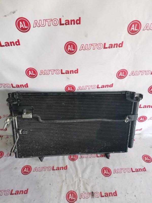 Радиатор кондиционера Toyota Camry ACV30 2AZ FE